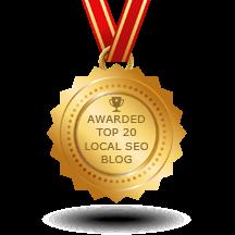 Top 20 Local SEO Blogs