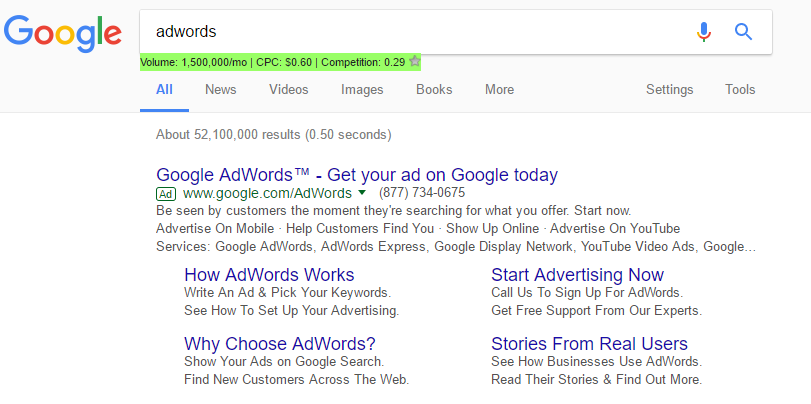 certified adwords professional