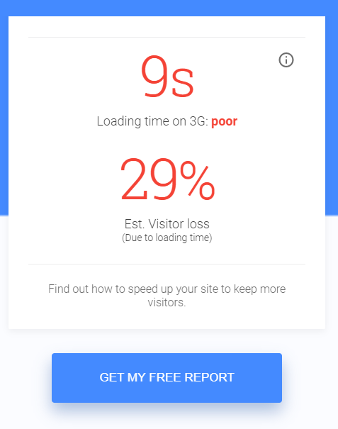 mobile-page-speed-landing-page-load-adwords-keyword-quality-score